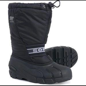 Sorel Cub Boots